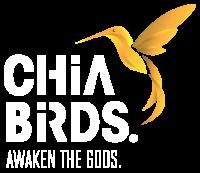 CHiA BiRDS - weckt die Götter.