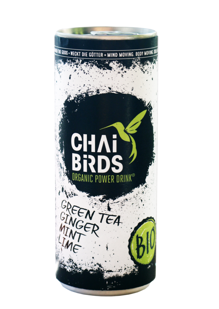 Healthy Energy Drinks Organic Power Drink Chia Birds
